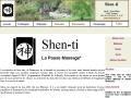 Shen-ti - Massage Détente