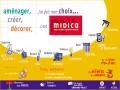 Midica - Toulouse et Labège