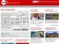 Avis - Location utilitaires et tourisme